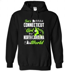 CONNECTICUT-NORTH CAROLINA Xmas 01Lime - #tshirt quotes #sweatshirt diy. SIMILAR ITEMS => https://www.sunfrog.com/States/CONNECTICUT-2DNORTH-CAROLINA-Xmas-01Lime-Black-71723786-Hoodie.html?68278