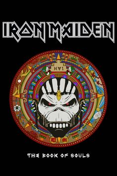 Iron Maiden. Book of Souls