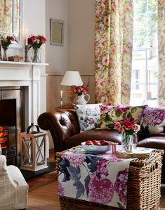 63 Wohnzimmer Landhausstil   Das Wohnzimmer Gemütlich Gestalten | Graue  Wohnzimmer | Pinterest | Living Room Country, Living Rooms And Room