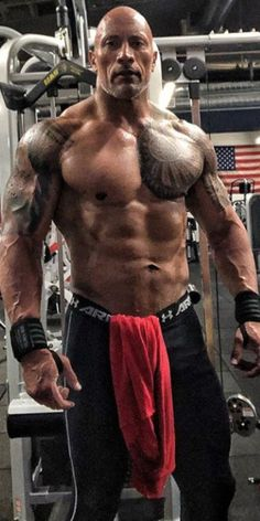 The Rock Full Hd Wallpapers The Rock Pinterest Rock Johnson