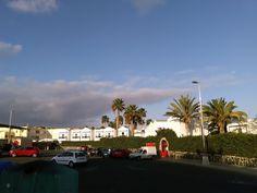 Canary Islands Photography: #Arquitectura #Maspalomas #GranCanaria