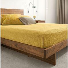 afa7f3309a2b Modern Bedroom Furniture - Bedroom - Room & Board Full Bed, Modern Beds,