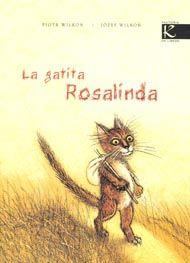 La gatita Rosalinda