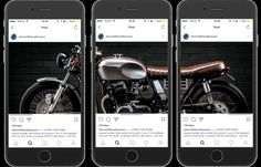 Here are some tips on how to use Instagram's new multi-image posts to advantage.