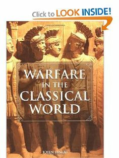 Warfare in the Classical World: An Illustrated Encyclopedia of Weapons, Warriors and Warfare in the Ancient Civilisations of Greece and Rome by John Warry. $21.72. Publisher: Univ of Oklahoma Pr (Trd) (October 1, 1995). Publication: October 1, 1995