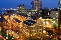 Most Memorable Things To Do ONLY in Boston - they should not be missed!  Boston Travel Tips   Photo by stevedunwell.photoshelter.com