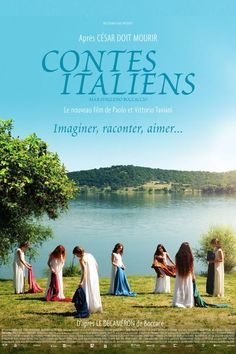 Wondrous Boccaccio (2015) Full Movie Streaming HD