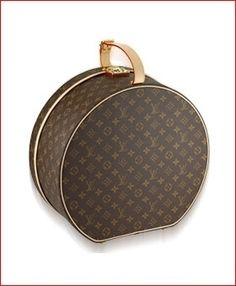 Louis Vuitton Chapeaux box