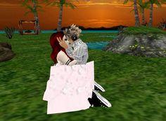 Casamento *-*