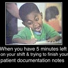 Rush! Rush! Rush! Sped type!! Backspace, then back to speed typing!  #medicine #mentalhealth #charting #chartingsucks #documentation #patient #progressnotes #nurse #nursing #student #prephysicianassistant #prepa  #futurepa #friday #endofshift #medicalhumor #medicationnurse #finishtheshift #endofshift #clinic #hospital http://butimag.com/ipost/1553969197897121729/?code=BWQzsCQjn_B