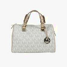 MICHAEL Michael Kors 'Jet Set - Signature' Tote Extra Large available at #Nordstrom
