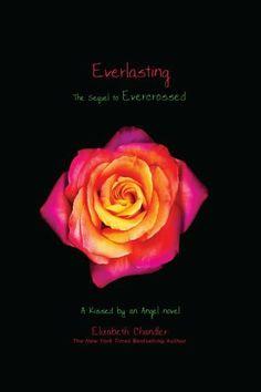 Everlasting by Elizabeth Chandler!