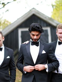 Norwegian Wedding, Groomsmen, Photography, Fotografie, Photograph, Photo Shoot, Fotografia
