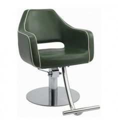 Aviator Styling Chair in Spruce