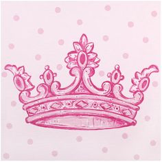 Crowns Personalized