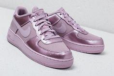 4873279222d1ca Nike Air Force 1 LV8 (GS) Elemental Rose  Elemental Rose