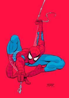 (2) Home / Twitter Spiderman Art, Batman Art, Comic Book Artists, Comic Book Heroes, Marvel Vs, Marvel Comics, Comics Kingdom, Kitty Pryde, Knight Art