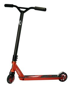 AO Lambda 2.1 Complete Scooter Red/Black