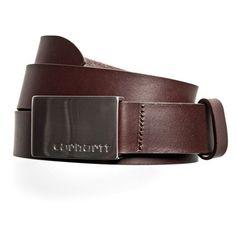 Carhartt Army Leather Belt