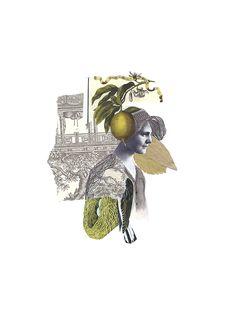 Blog | Marisa Maestre Collage Illustration, Collage Art, Communication Design, Cover Art, Surrealism, Adobe Illustrator, Oil On Canvas, Book Art, College