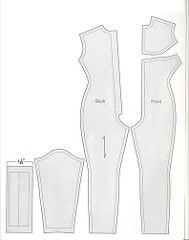 Catsuit/Unitard patterns - The Sewing Forum