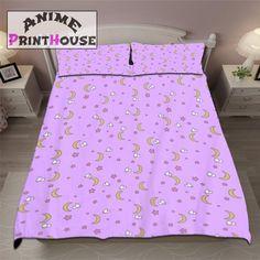 Sailor Moon Bunny Sheets, Full Bed Set & Blanket    #sailor #moon #bunny #sheets #bedding #bed #set #blanket #duvet #cover #pillows #pillowcase #bedroom #ideas #anime #merchandise     https://www.animeprinthouse.com/collections/sailor-moon-merchandise/products/sailor-moon-bunny-sheets-full-bed-set-blanket?variant=5764728127517