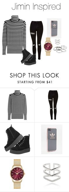BTS OUTFITS INSPIRATION