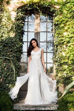 dad9c8c82f9 The Dress of the Week is the lovely  Fairley  gown by Wtoo. It s