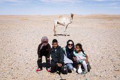 Marzo 2016_Visitamos a nuestra familia saharaui en Bojador_ Campamento de Refugiados Saharauis en Tinduf (Argelia)