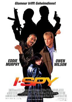 Poster zum Film: I Spy