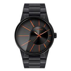 Luxury Waterproof...  http://auhashop.myshopify.com/products/luxury-waterproof-full-stainless-steel-brand-mens-watches-black?utm_campaign=social_autopilot&utm_source=pin&utm_medium=pin