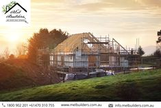 Are you looking for house builders in Melbourne? Mel builders offer reliable construction & renovation services at best price. Build your home dream today. Contact Building contractors at 1800902201 Home Building Tips, Building A House, Building Ideas, Building Quotes, Find A Builder, Craftsman Style Kitchens, Build Your Own House, Cheap Houses To Build, Remodels And Restorations