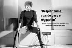 Gustavo Cerati en diez frases | ELESPECTADOR.COM Soda Stereo, Spanish Quotes, Me Quotes, Lyrics, My Love, Sexy, Fictional Characters, Drums, Retro