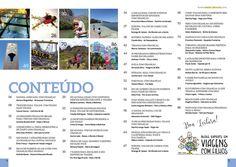 Lançamento da Revista Viagens com Filhos | Trilhas e Cantos Orlando, Travel Tips, Travel Style, Happy Children's Day, Special Gifts, National Parks, Sons, Events, Orlando Florida