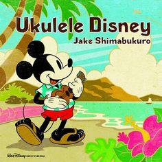Ukulele Disney - Jake Shimabukuro