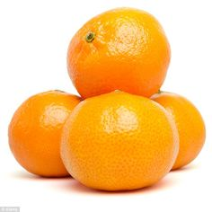 Citrus fruits are a rich source of vitamin C. If the body is deficient in this nutrient some people suffer bleeding gums and bruise easily
