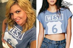 Chanel West Coast Clothes & Outfits | Steal Her Style