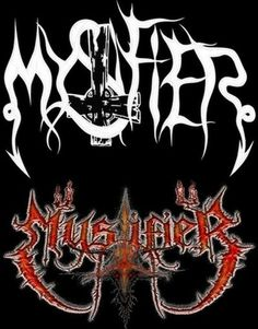 13 Best Mystfier images | Demons, Black metal, Music
