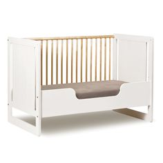 Robin Toddler Bed Conversion Kit by OEUF nyc