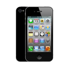 Apple iPhone 4S 64GB Black - 5,699 грн.