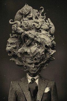 Yuuki Morita Artworks
