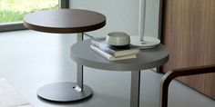 COFFEE TABLES 5 PORADA ARREDI SRL