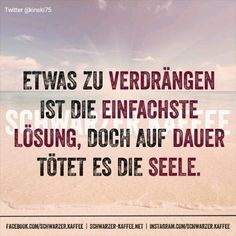 Hoffnungslos... Favorite Quotes, Best Quotes, Love Quotes, German Quotes, True Words, True Stories, Cool Words, Quotations, Poems