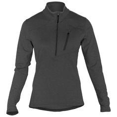 5.11 Tactical Women's Glacier Half Zip Jacket