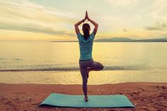 You must have tried different types of fitness mantras and workouts, but that stubborn belly fat just refuses to go away. How about embracing yoga in your workout plan that would target your abs and reduce belly fats in a more functional and efficient way? Just know these simple yet effective yoga poses to relieve …