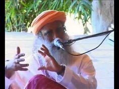 """What is the significance of LINGA"" - Sadhguru Jaggi vasudev"