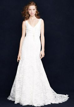 gorgeous wedding dress  http://rstyle.me/~1h2V1