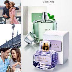 Descubre el verdadero estilo parisino con estas nuevas fragancias que proyectan belleza, alegría y romanticismo