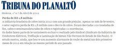 Tribuna do Planalto