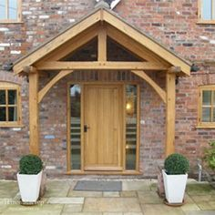8 Creative And Inexpensive Cool Ideas: Canopy Design Room Decorations canopy architecture roof. Front Door Canopy, Front Door Porch, Porch Doors, Front Porch Design, Entrance Doors, Front Doors, Porch Designs, Window Canopy, Door Canopy Oak